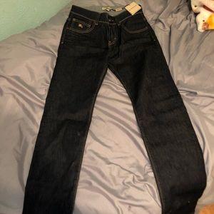 Burberry jeans kids
